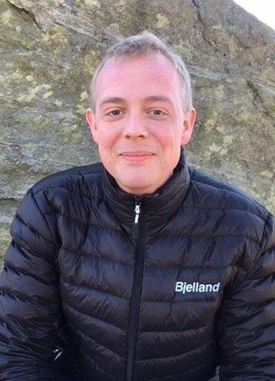 Atle Jonassen