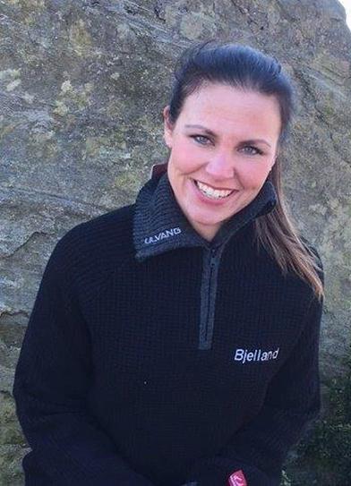 Camilla Bjelland
