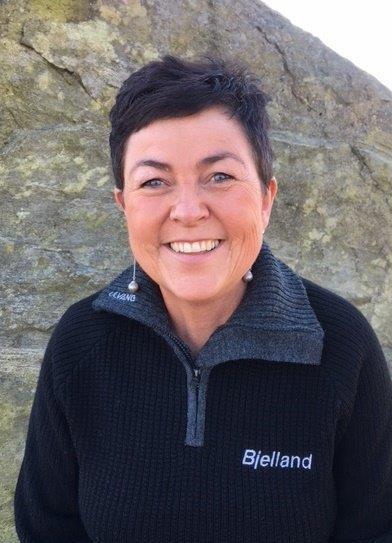 Linda Løvdahl Tveit