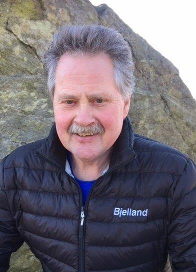 Petter Bjelland