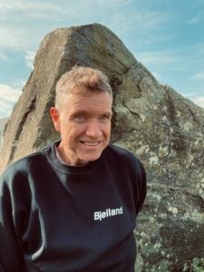 Geir Aksel Underhaug