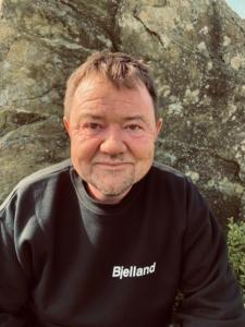 Arne Petter Olsen