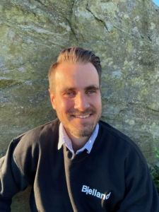 Erik Handal Nilsen